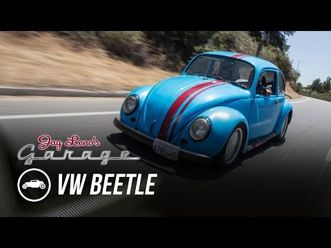 1966 VW Beetle – Jay Leno's Garage