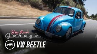 1966 VW Beetle - Jay Leno