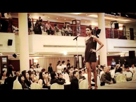 LIMElite Productions Pte Ltd Presents: Miss World 2012 Singapore - The Finalists