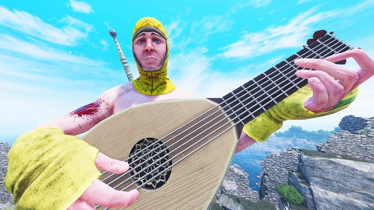 TOP 12 MORDHAU LUTE BOT SONGS WITH DOWNLOADS