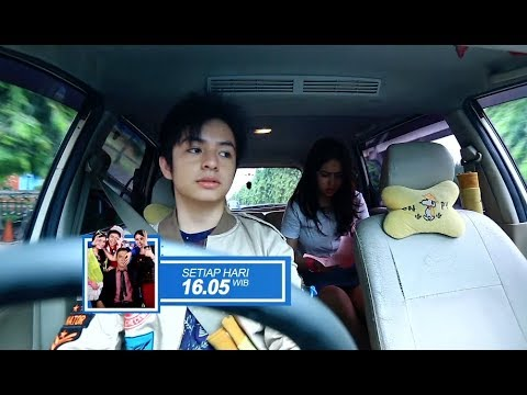 Dilema Cinta: Ciee Ciee Luki Nembak Intan   7 November 2018