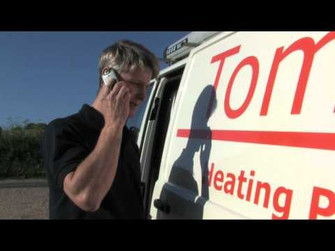 Tom Rush Heating, Plumbing and Solar Dorchester Dorset