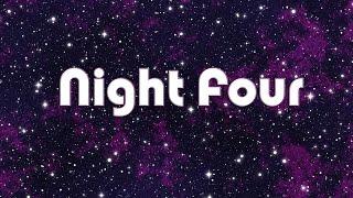 Night Four - Музыка онлайн бесплатно(, 2016-08-27T21:30:16.000Z)