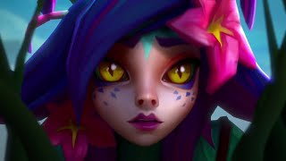 League of Legends - Neeko: The Curious Chameleon Champion Trailer