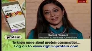 #ExpertTalk with Saloni Ramani on India Today