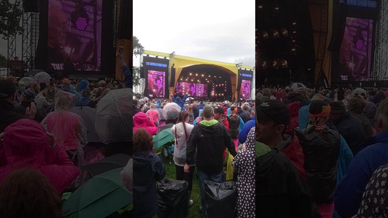 Rewind Festival Perth Trevor Horn Band With Jim Kerr YouTube - The 7 best festivals in perth