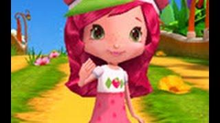 Koş Çilek Kız Koş Oyununun Oynanış Videosu