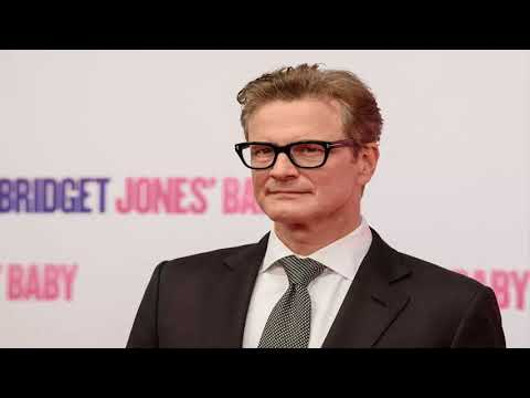 Colin Firth becomes Italian citizen following Brexit