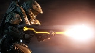 Official Halo 4 Launch Trailer