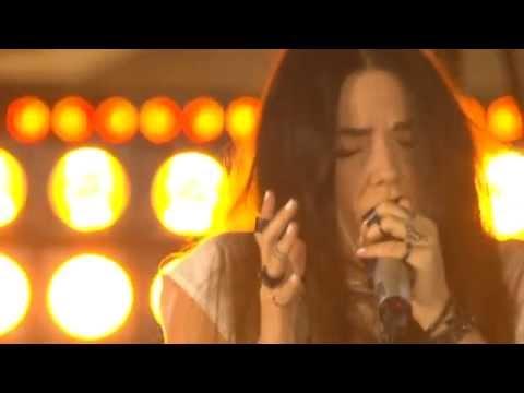 Miriam Bryant - Find you - Sommarkrysset (TV4)