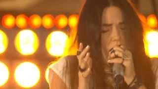 Miriam Bryant - Find you - Sommarkrysset (TV4)