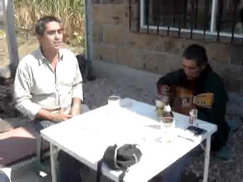 Gotas De Fuego - Ernesto Pasco