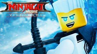 LEGO Ninjago Movie Videogame Прохождение Часть 7 СПАСАТЕЛЬНАЯ ОПЕРАЦИЯ