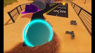 Il mio primo video di sviluppo del gioco (Pulizia della mappa) Roblox Jailbreak