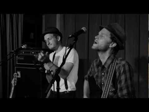 The Lumineers - Slow It Down (Live on KEXP)