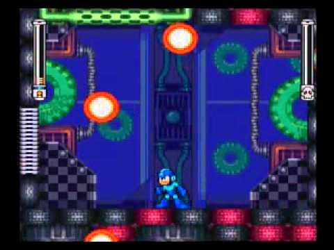 Mega Man VII 100% in 46:42 (SNES) - SPEED RUN by Obdajr