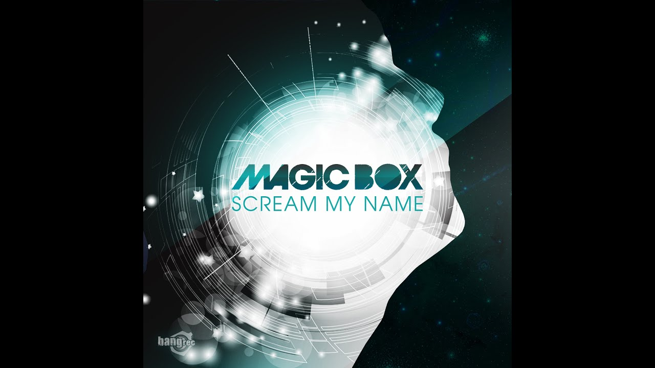 magic box scream my name official lyric video youtube. Black Bedroom Furniture Sets. Home Design Ideas
