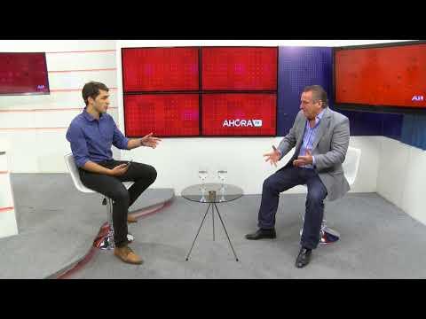 AHORA TV | Entrevista con José María Armándola