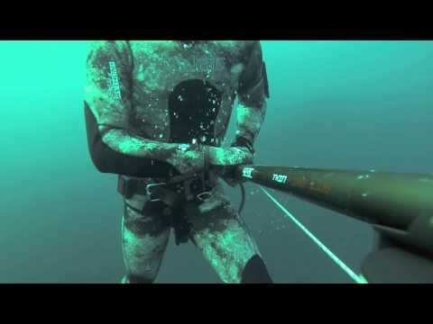 SEAC Spearfishing 2014 - SEAC Spearo Team France