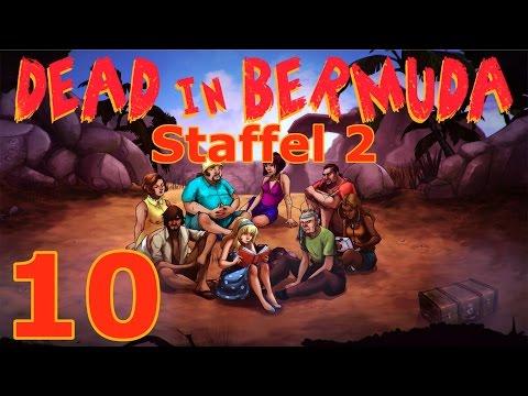 Dead In Bermuda Let's Play #10 S2 – Alkohol ist keine Lösung [GERMAN GAMEPLAY]