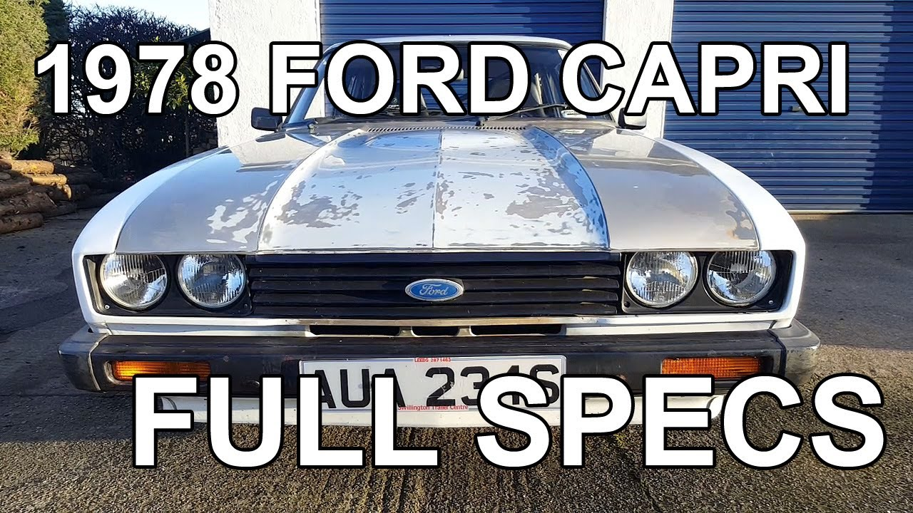 How To Adjust Valve Clearances Valve Lash On A Ford Pinto Sohc Engine Tech Tip 10 Youtube