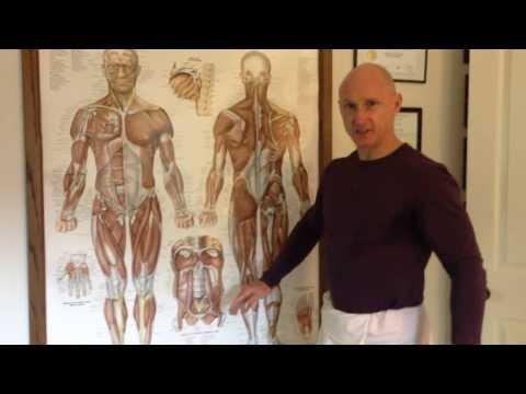 Tips on Healing Plantar Fascitis