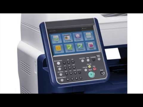 how to clean overprinting xerox workcentre