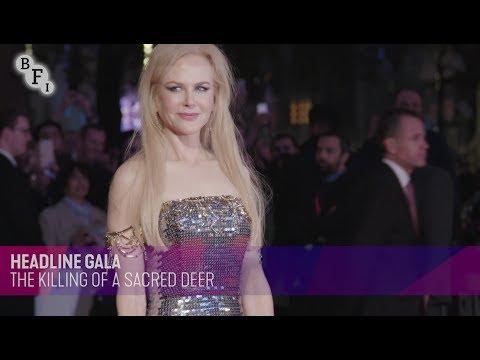 THE KILLING OF A SACRED DEER Headline Gala | BFI London Film Festival 2017