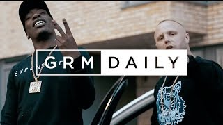 GGO x Young Tribez - The Wave [Music Video] | GRM Daily