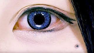 Touken Ranbu Cosplay Makeup by Sayo【with English Sub】 刀剣乱舞・大和守安定コスプレメイク【小夜】