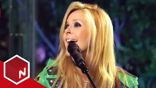 Valen - Ozzy Osbourne and Lita Ford: Close my eyes forever