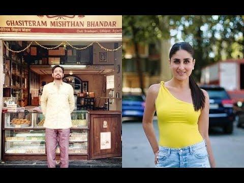 Kareena Kapoor Plays A Cop In Irrfan Khan starrer 'Angrezi Medium' Mp3