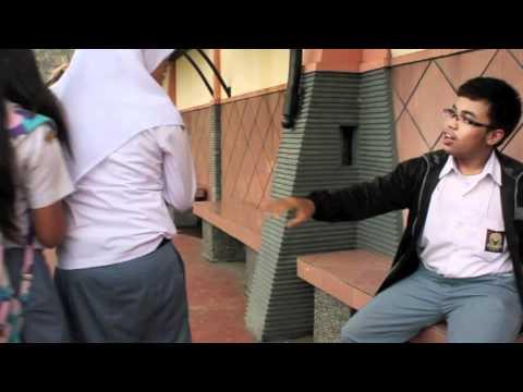 SAMSONS - kenangan terindah (VIDEO COVER by SMA Trimurti students)