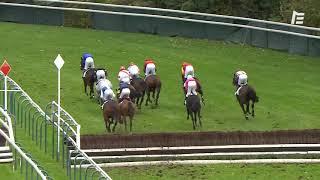 Vidéo de la course PMU PRIX HUNORISK