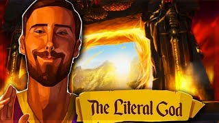 10 Minutes of Asmongold Being A LITERAL GOD In Classic WoW
