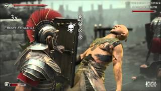 Ryse: Son of Rome Honest Game Review