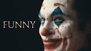 Joker || What's Funny