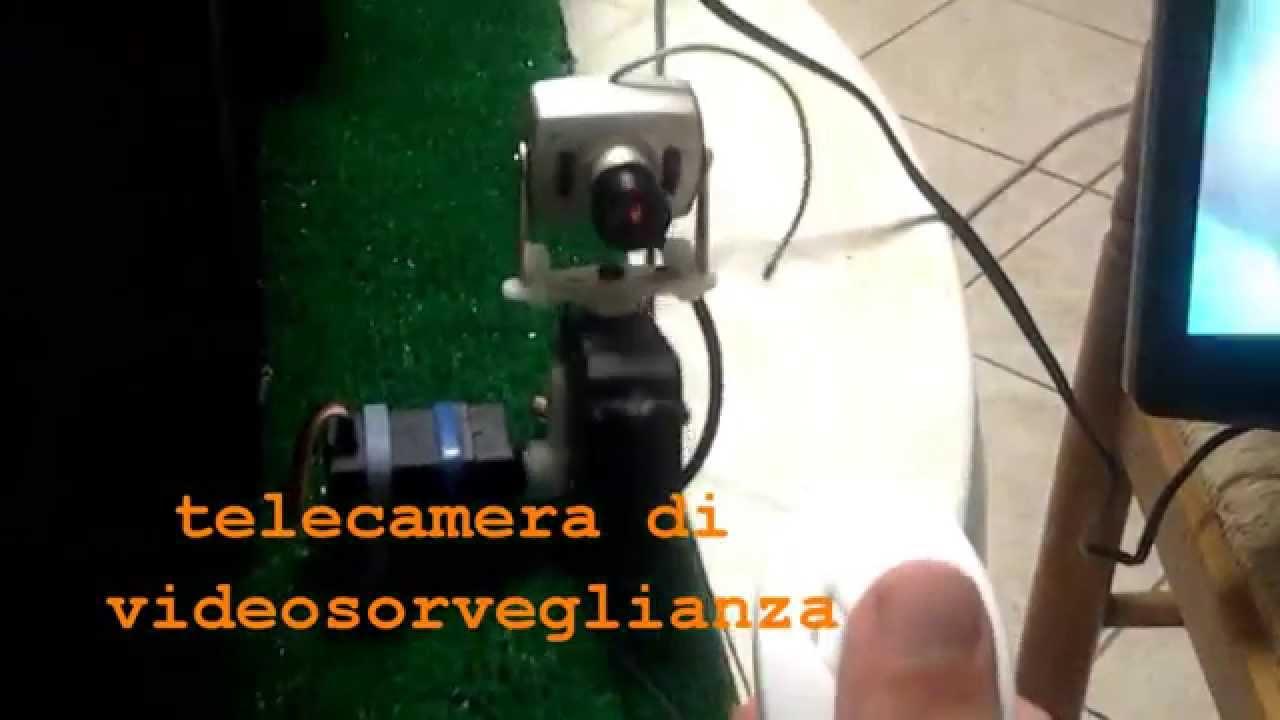 Progetto arduino casa domotica ihome marco lupidi esame 2014 youtube - Progetto casa domotica ...