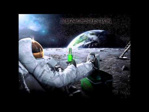 CJ RISE - Lost in Space - SpaceSynth Music by Gyulu