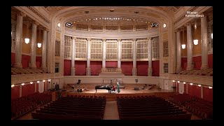 Ankathie Koi in Private - ADRIANA / Live @ Wiener Konzerthaus