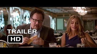 Chef (2014) - Official Trailer #2