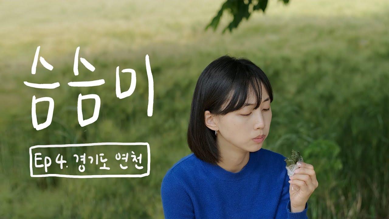 연천에 왔다ㅣ슴슴한 여행일기 [슴슴미 EP4]