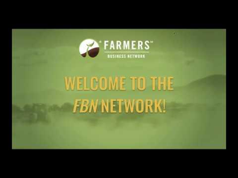 Webinar: Welcome to the FBN Network - February 2019