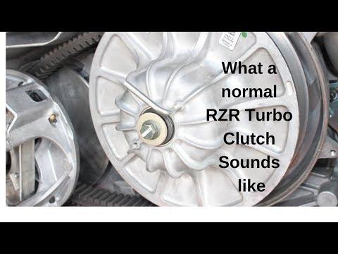 2018 XPT Clutch Noise - Polaris RZR Forum - RZR Forums net