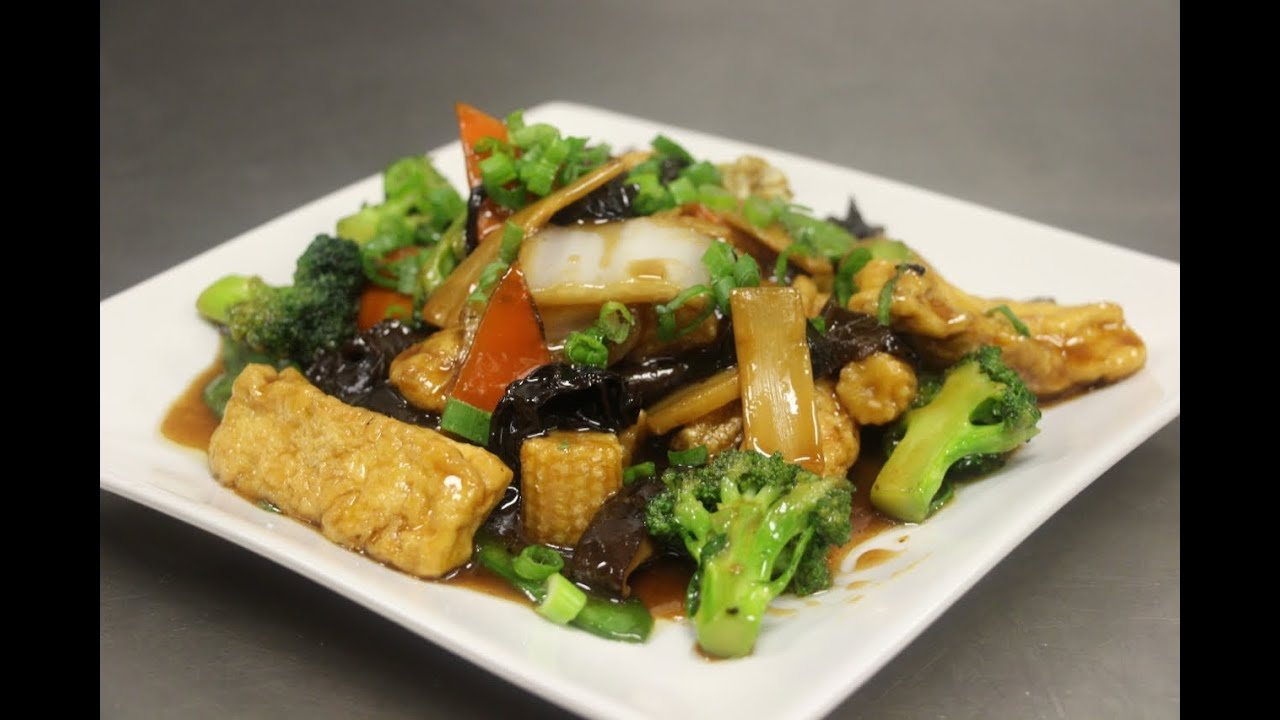 How to make buddhas delight mixed vegetables delight youtube forumfinder Images