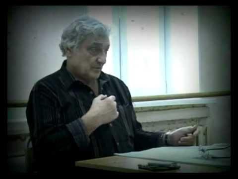 Авшаров Ю.М. Совет студентам