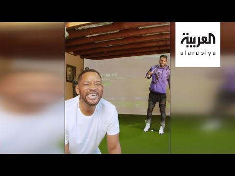صباح العربية | مزحة تفقد ويل سميث أسنانه وكورونا يتغلب على سبايدر مان  - نشر قبل 4 ساعة