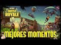 MOMENTOS DE FORTNITE!!!- XFadry CR ( BEST MOMENTS )