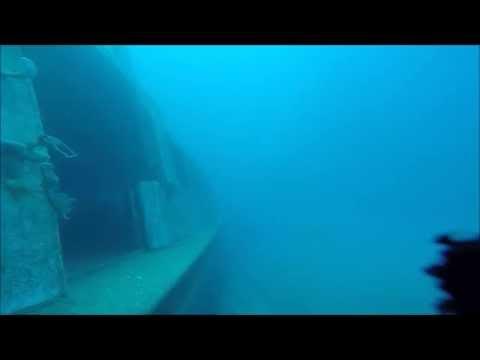 Limassol Boat Dive