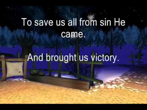 Jesus Christ,  Jesus Christ (A Jingle Bell Tune Alternative)